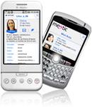 Découvrez Meetic sur votre mobile