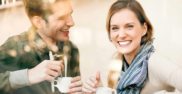Tipps für erste Dating