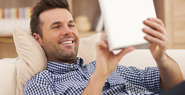 Misserfolge beim Online Dating sinnvoll nutzen