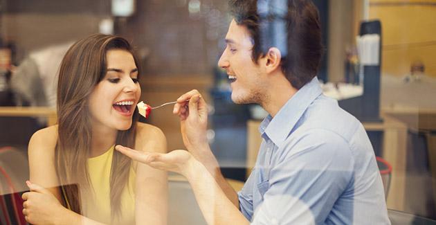 Liebe durch eine Partnervermittlung