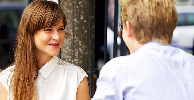 Tipps zum Flirten auf Single Chats
